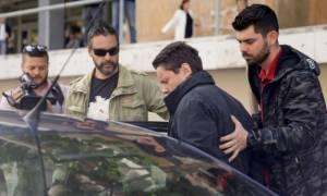 Έγκλημα στη Θεσσαλονίκη: Νέο βίντεο ντοκουμέντο με τον γιατρό - Ζητάει να βγει από τη φυλακή