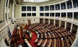 Βουλή: Τα πειθαρχικά μέτρα και τα «έκτροπα εν τω κοινοβουλίω»