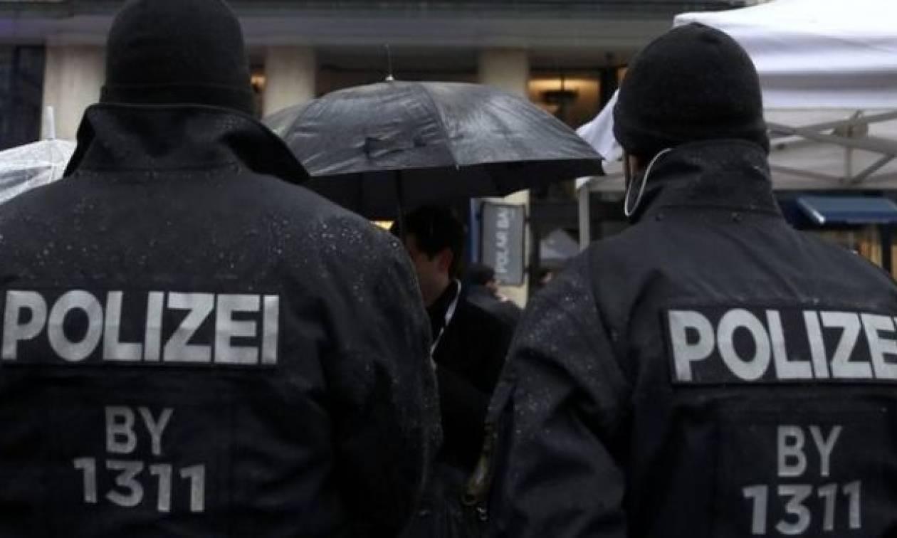 Γερμανία: Σύρος σχεδίαζε να ταξιδέψει στην Δανία για να πραγματοποιήσει βομβιστική επίθεση