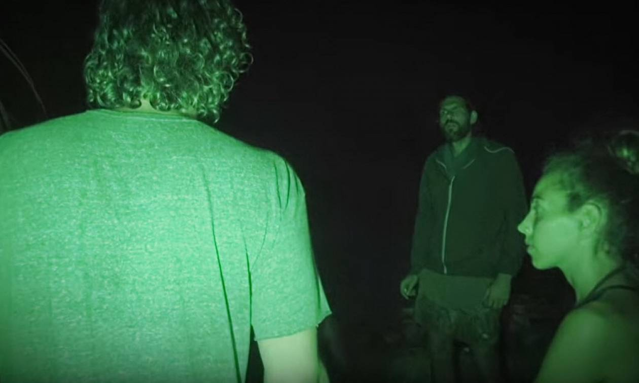 Survivor: Με εντάσεις και έπαθλο τον… Sting το επεισόδιο της Τρίτης - Δείτε το trailer (vid)