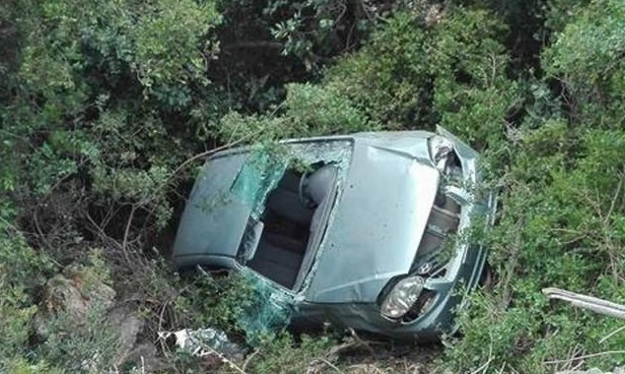 Σοβαρό τροχαίο: Τραυματίας βουλευτής του ΠΑΣΟΚ