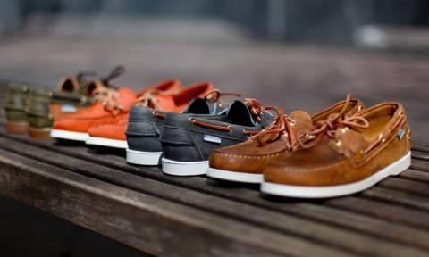 Εννιά στυλάτα παπούτσια για να φορέσεις το καλοκαίρι