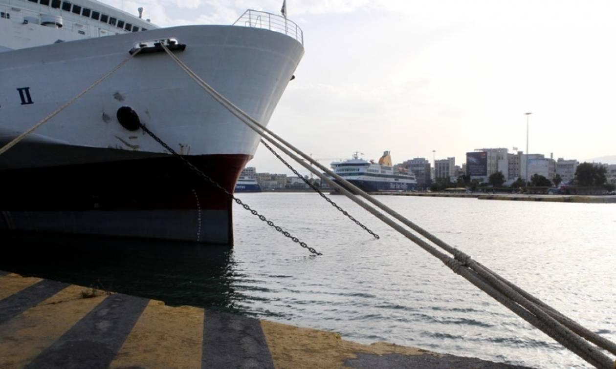 Απεργία ΠΝΟ: Νέα 48ωρη απεργία από τους ναυτικούς - Δείτε μέχρι πότε θα μείνουν δεμένα τα πλοία