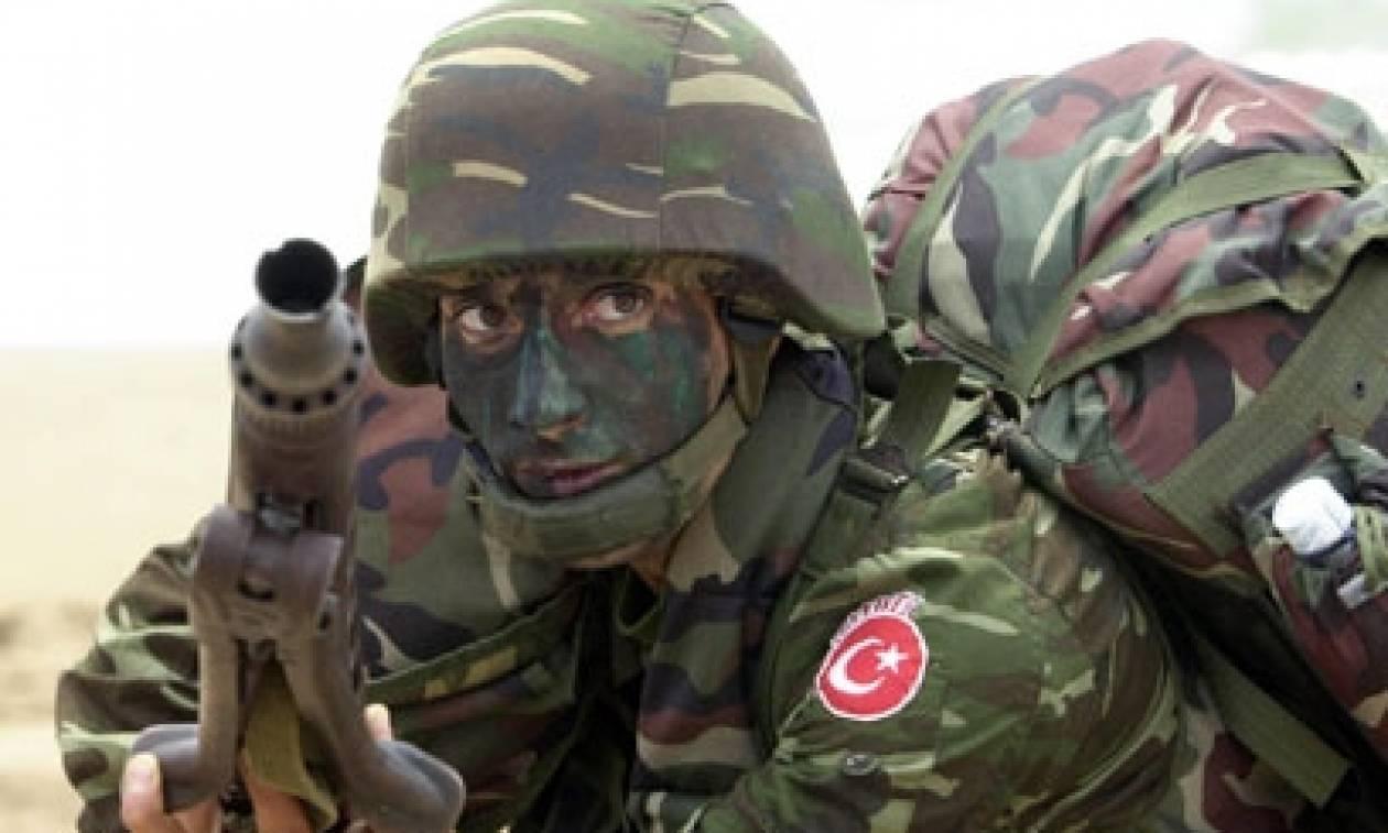 Συναγερμός: Τούρκοι κομάντος επιχείρησαν να περάσουν στην Ελλάδα