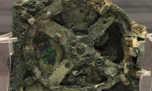 Σαν σήμερα το 1902 ο αρχαιολόγος Βαλέριος Στάης ανακαλύπτει τον Μηχανισμό των Αντικυθήρων