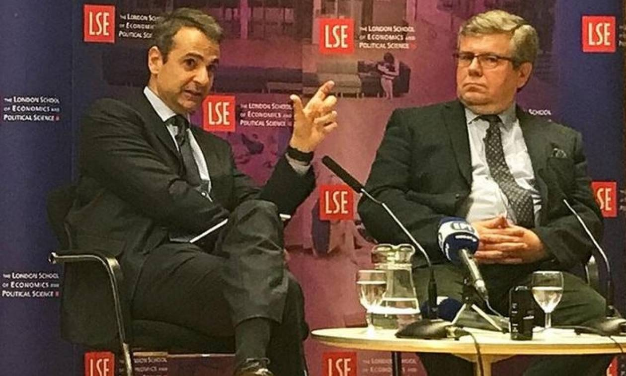 Μητσοτάκης: Δεν θα εφαρμοστούν τα αντίμετρα – Ζητάω εκλογές