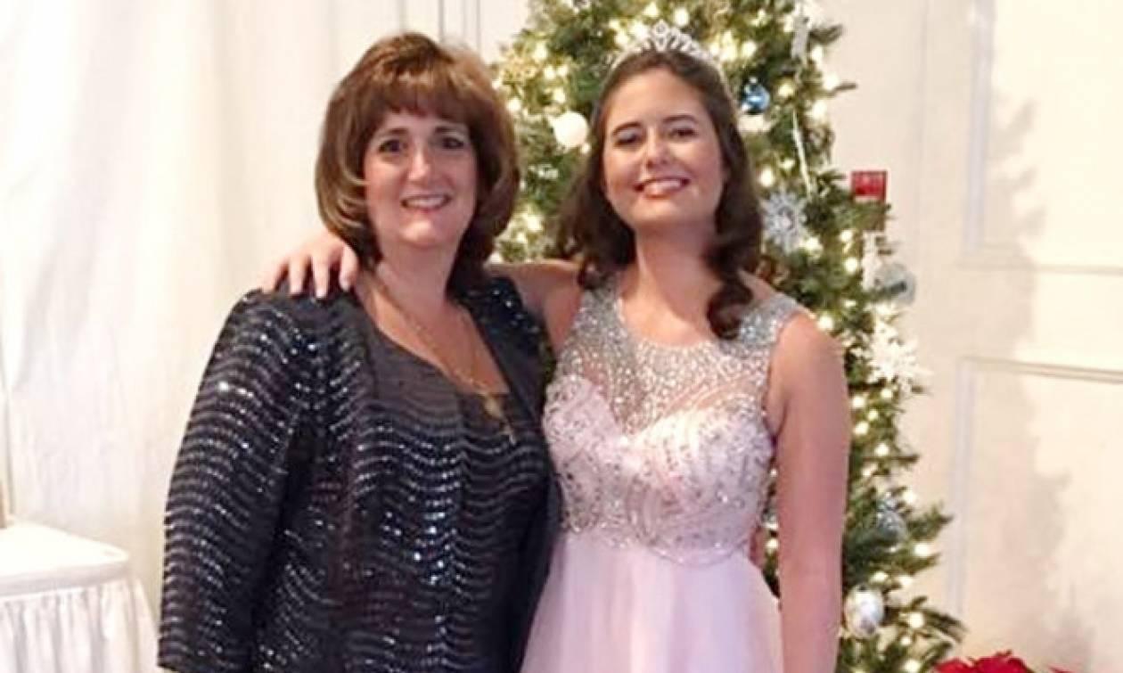 Γιορτή της μητέρας: Η απόλυτη θυσία - Σκοτώθηκε για να σώσει την κόρη της!