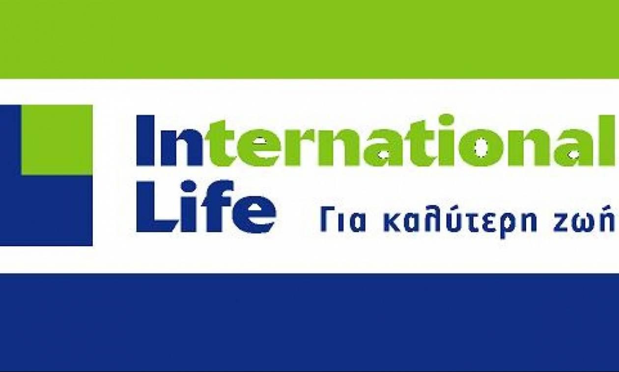 Τέλος η International Life: Στον αέρα οι πελάτες της