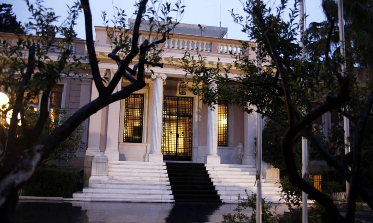 Τριγμοί στο Μαξίμου: Παραιτήθηκε στέλεχος της κυβέρνησης ΣΥΡΙΖΑ - ΑΝΕΛ