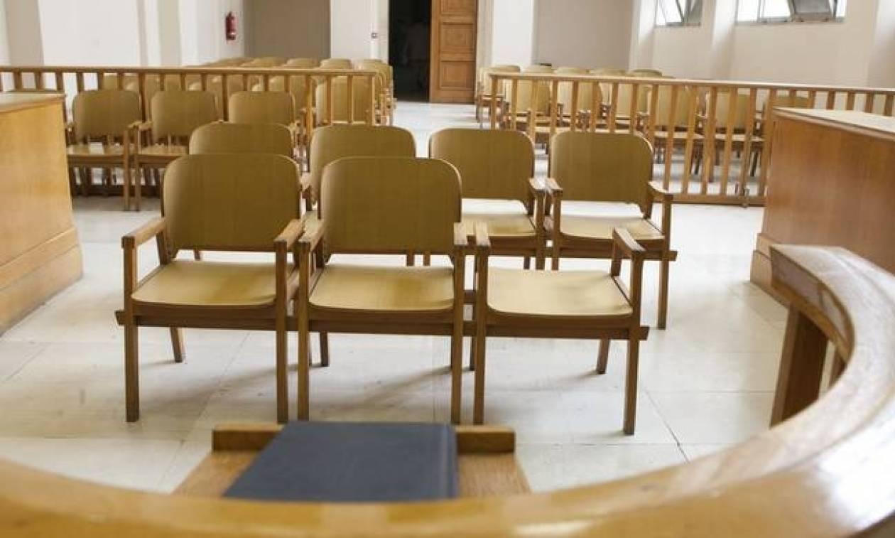Προσοχή: Αποχή των δικηγόρων στις 17 και 18 Μαΐου