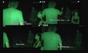Survivor: Απίστευτη επίθεση Κοκκινάκη σε Σπαλιάρα - «Άγριο» βρισίδι