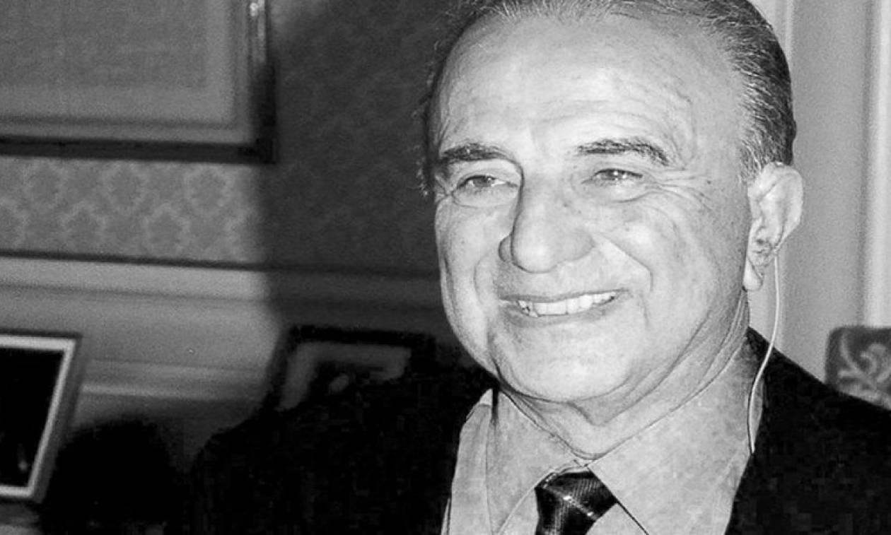 Πέθανε ο εκδότης και εφοπλιστής Αριστείδης Αλαφούζος