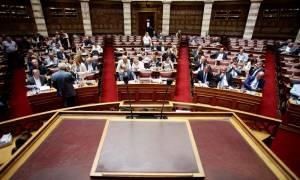 Στην Ολομέλεια το πολυνομοσχέδιο με τα σκληρά μέτρα