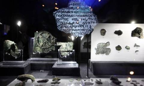 Μηχανισμός των Αντικυθήρων: Ο αρχαιότερος «υπολογιστής» αποκαλύπτει τα μυστικά του