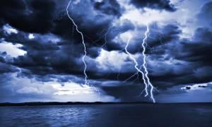 Καιρός τώρα – Η ΕΜΥ προειδοποιεί: Σε αυτές τις περιοχές θα «χτυπήσουν» σε λίγο έντονα φαινόμενα