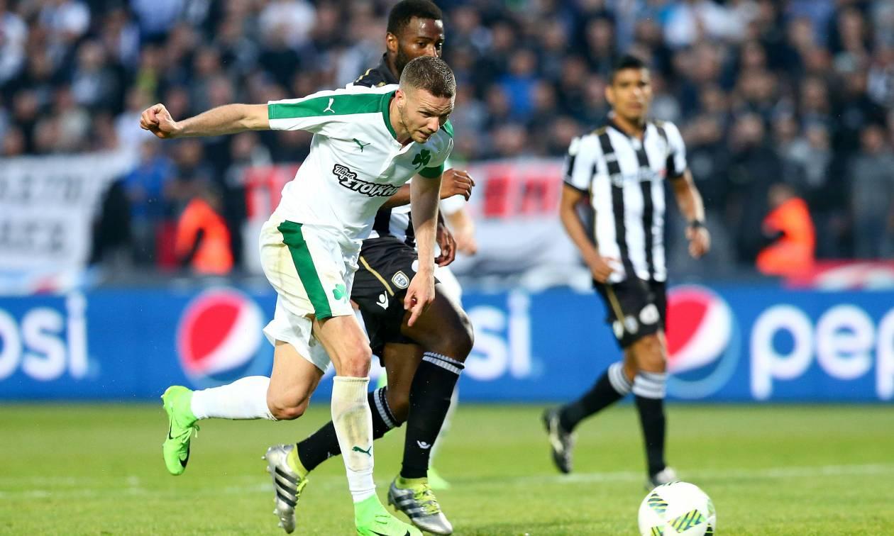 Super League: Η «πράσινη» εκδίκηση και το Champions League της ΑΕΚ!