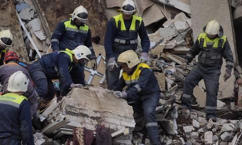 Количество жертв взрыва газа в волгоградском доме возросло до четырех человек