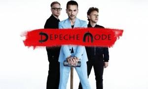 Oι Depeche Mode live στο TerraVibe Park!