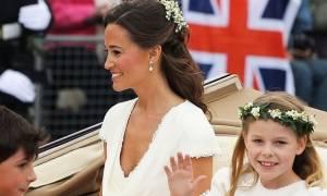 Aυτός είναι ο μοναδικός λόγος που η Pippa Middleton δεν θα φορέσει τιάρα την μέρα του γάμου της