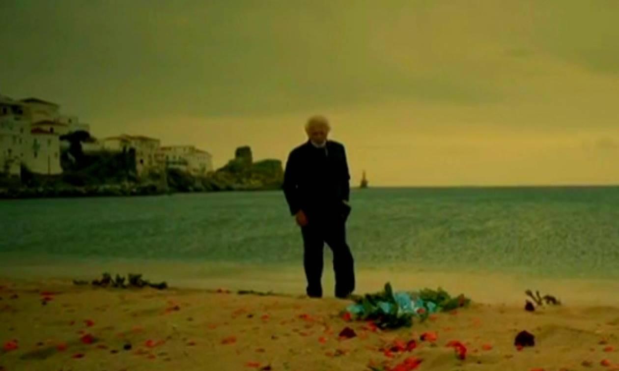 Μοσχομυρίζει Κρήτη η νέα ταινία του Παντελή Βούλγαρη - Δείτε τα πρώτα πλάνα!