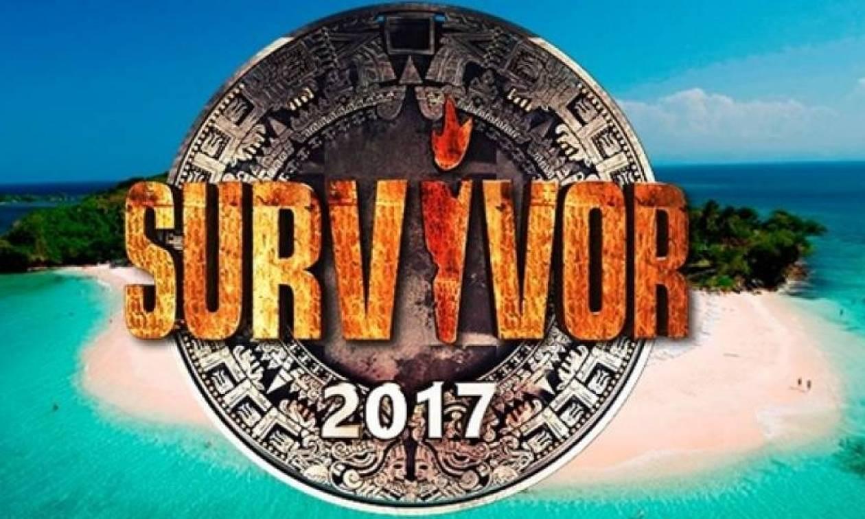 Δημοσίευμα για την Ευριδίκη βάζει... φωτιά στην παραγωγή του Survivor! (video)