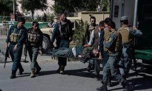 Αφγανιστάν: Έξι νεκροί από επίθεση του Ισλαμικού Κράτους