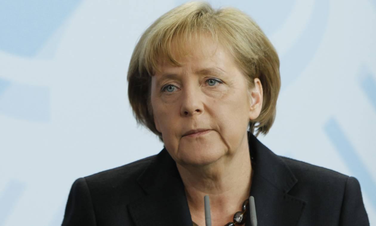 Προειδοποίηση Μέρκελ προς Βρετανία: Θα υπάρξουν συνέπειες…