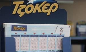 Τζόκερ: Πού παίχτηκαν τα 140 τυχερά πεντάρια που κέρδισαν 10 εκατ. ευρώ