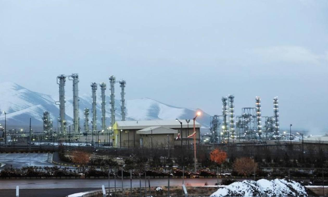 ΗΠΑ: Το Στέιτ Ντιπάρτμεντ θέλει να παρατείνει τις κυρώσεις σε βάρος του Ιράν