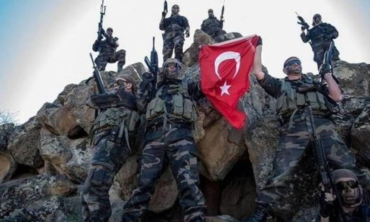 Υπουργός Άμυνας: Αν ανέβει Τούρκος σε ελληνικό έδαφος, θα έχουμε άμεσα εμπλοκή