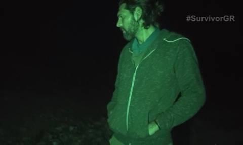 Survivor Πανόραμα: «Ο Σπαλιάρας έχει καταντήσει σάκος του box»