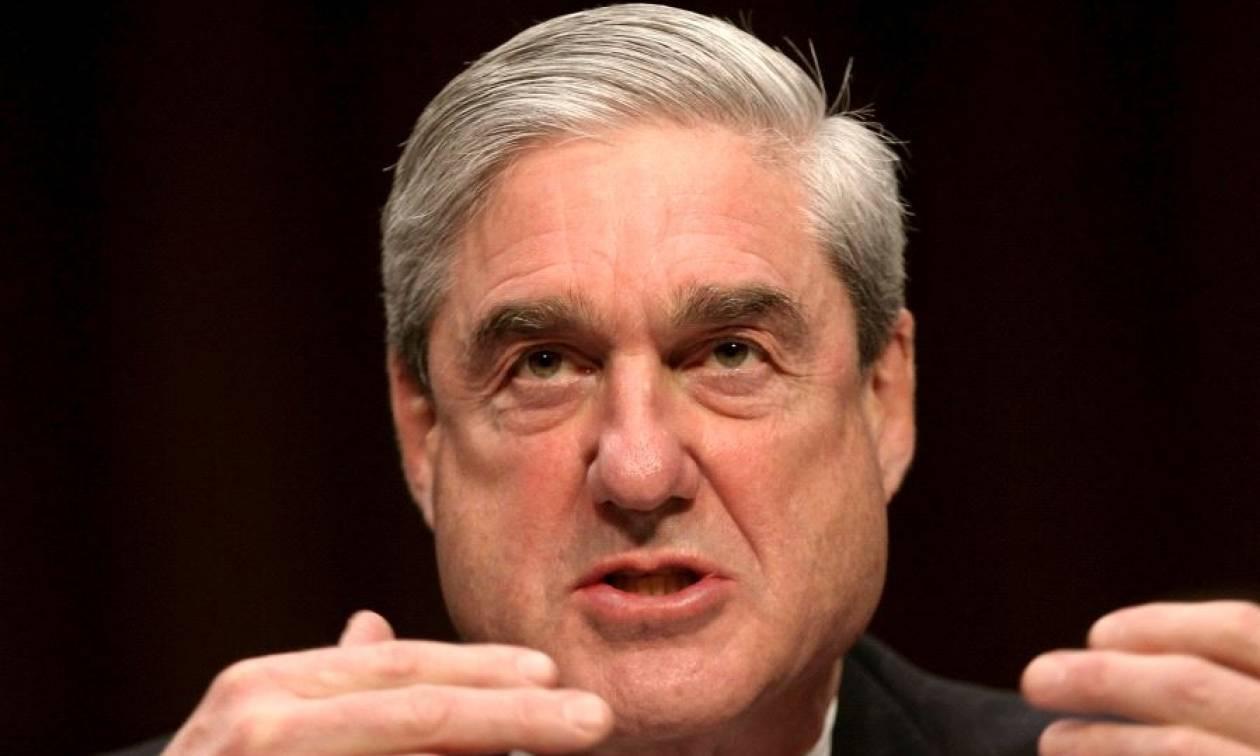 Ραγδαίες εξελίξεις: Ο πρώην διευθυντής του FBI διορίζεται ειδικός ανακριτής για το θέμα Τραμπ-Ρωσίας