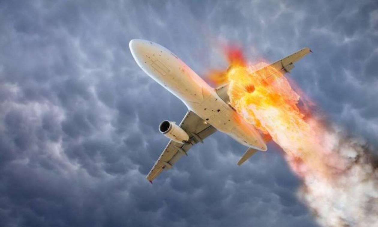 Συναγερμός σε ΗΠΑ και ΕΕ υπό την απειλή βομβιστικών επιθέσεων σε αεροπορικές πτήσεις