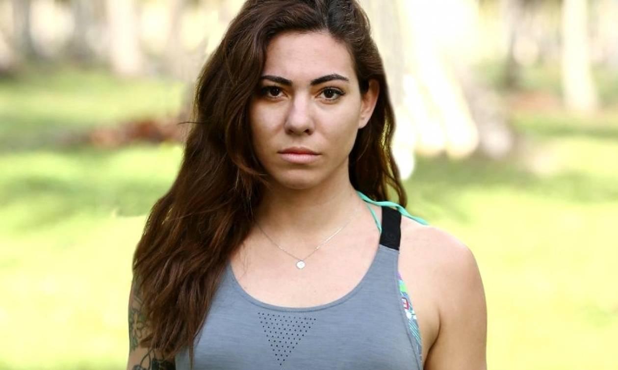 Survivor: Αποκάλυψη! Αυτή είναι η ηλικία της Ευρυδίκης Βαλαβάνη
