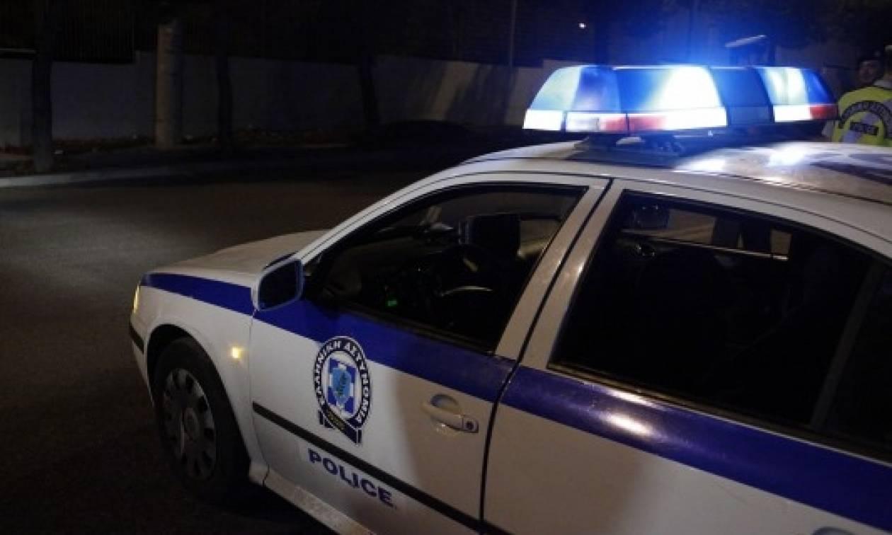 Θεσσαλονίκη: Φωτιές σε ΑΤΜ και οχήματα
