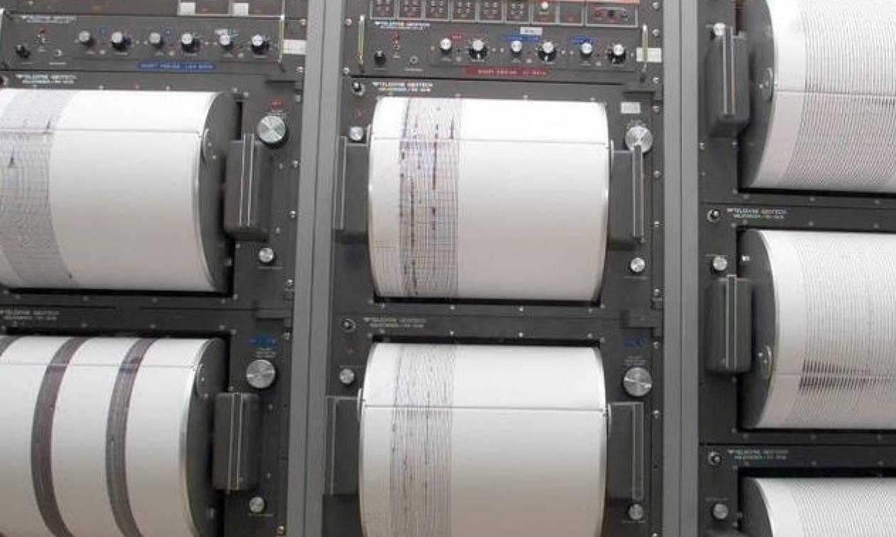 Σεισμός ΤΩΡΑ στην Αθήνα: Δείτε τι καταγράφουν LIVE οι σεισμογράφοι