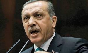 Ερντογάν προς Τραμπ: Θα χτυπήσω χωρίς να ρωτήσω κανέναν