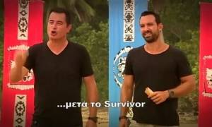 Survivor: Ελληνοτουρκικός «πόλεμος» στο Instagram και υβριστικό παραλήρημα Τούρκων κατά της Ελλάδας!