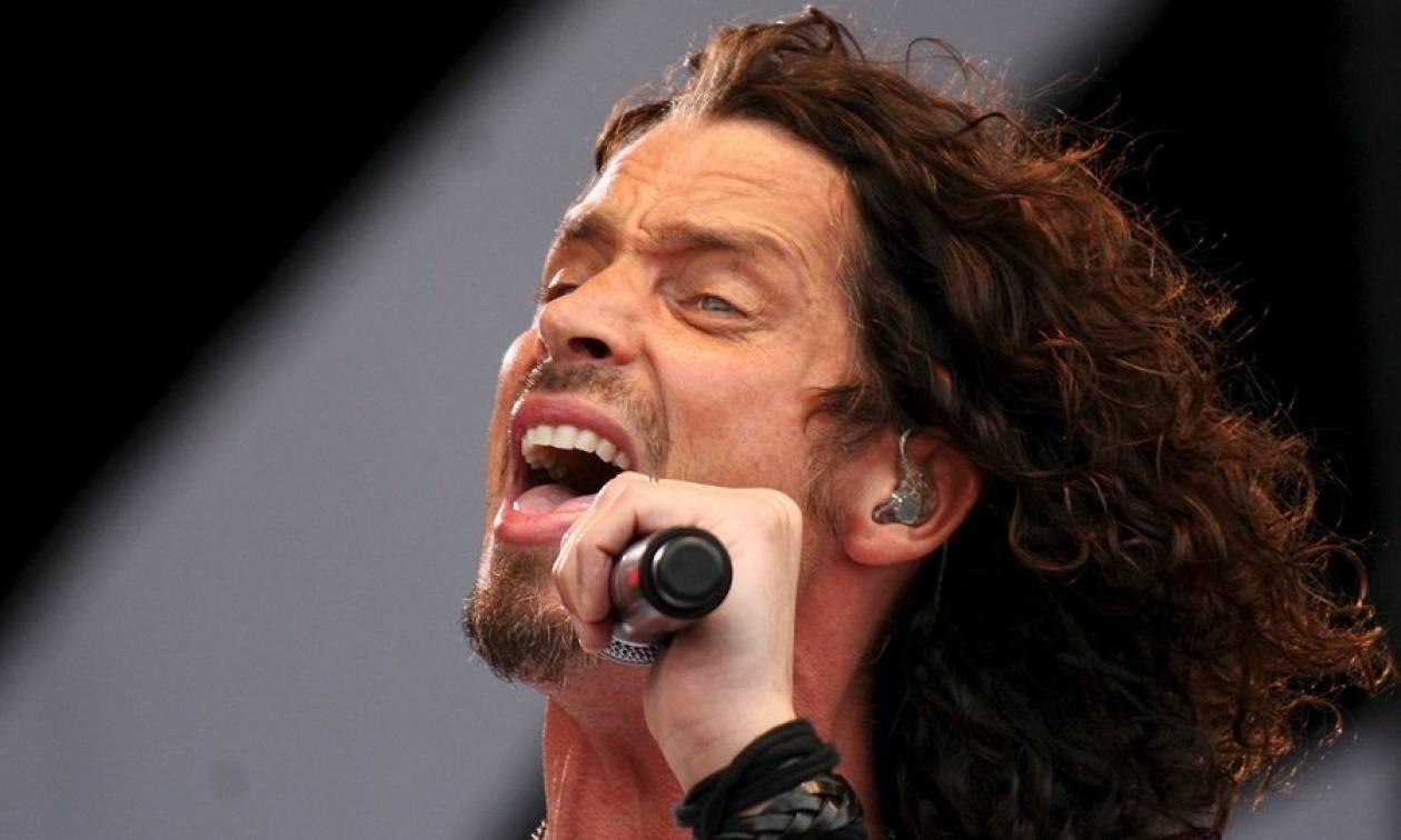 Chris Cornell: Ποιος ήταν ο διάσημος τραγουδιστής των Soundgarden και των Audioslave (Pics+Vids)