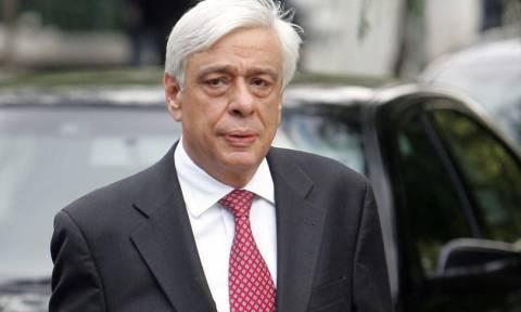 Προκόπης Παυλόπουλος: Ο εφιάλτης των εγκλημάτων κατά της Ανθρωπότητας δεν έχει παρέλθει