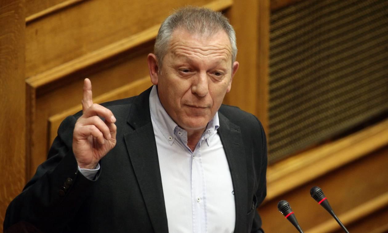 Παφίλης «καρφώνει» ΣΥΡΙΖΑ για το Μνημόνιο 4: Δεν πιστεύω να επικαλεστείτε τώρα και τον Στάλιν