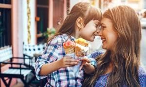 30 ερωτήσεις για να ξεκινήσετε διάλογο με τα παιδιά σας