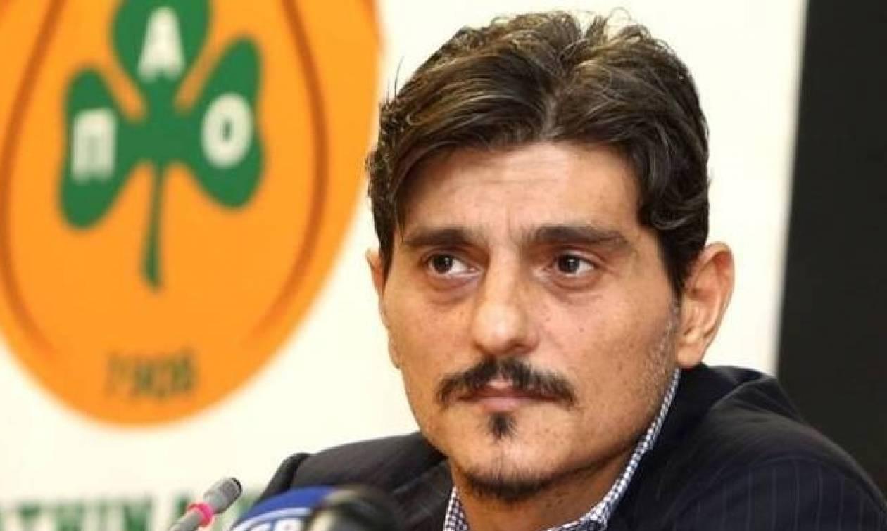 Γιαννακόπουλος για Μπαλτάκο: «Προσπαθεί να συμμαζέψει τα ασυμμάζευτα»