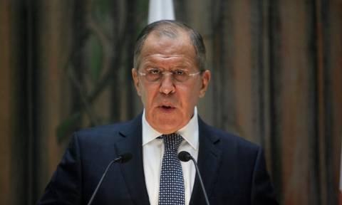 Ρωσία: Λύστε τις διαφορές σας για τους υδρογονάνθρακες στην Κύπρο με διάλογο όχι με βία