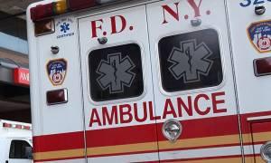 Δεύτερο όχημα παρέσυρε πεζούς στη Νέα Υόρκη - Τουλάχιστον έντεκα τραυματίες