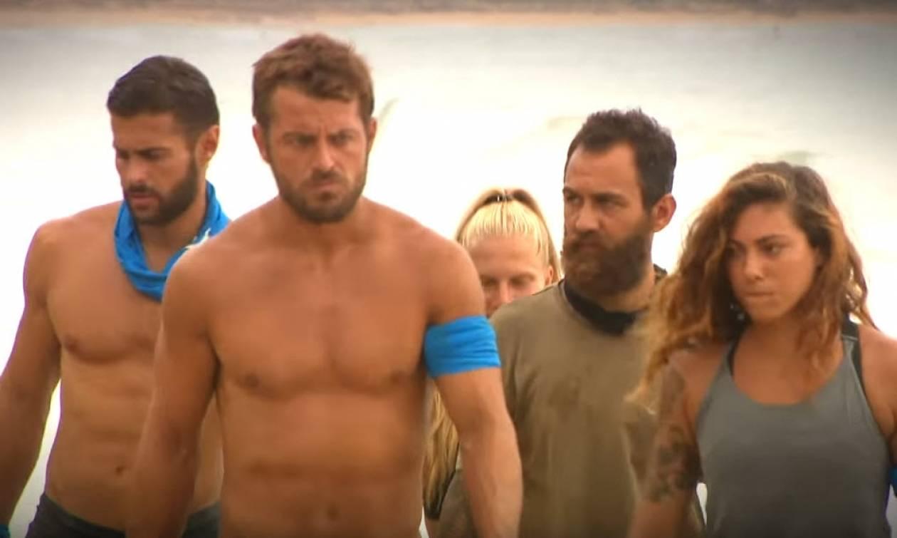 Survivor Ελλάδα - Τουρκία: Δείτε τα δύο trailer της δεύτερης μάχης (videos)