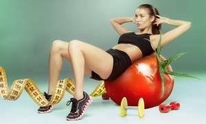 Άσκηση: Πόσο μειώνει την επιθυμία για ανθυγιεινές τροφές