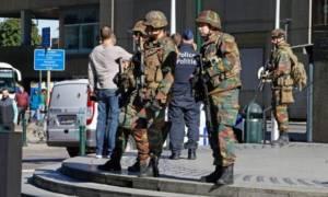 Ιταλία: Άντρας μαχαίρωσε δύο ένστολους στο σταθμό τρένων του Μιλάνου