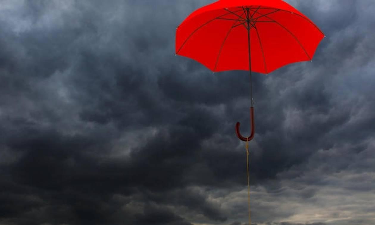 Καιρός: Σε αυτές τις περιοχές θα βρέξει σε λίγες ώρες – Έρχεται νέο κύμα κακοκαιρίας
