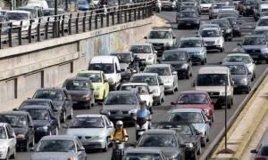Κυκλοφοριακό «έμφραγμα» ΤΩΡΑ στους δρόμους της Αθήνας – Ποια σημεία να αποφύγετε